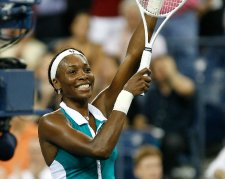 Tennis Legend Venus Williams