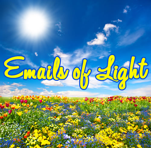 Emails Of Light
