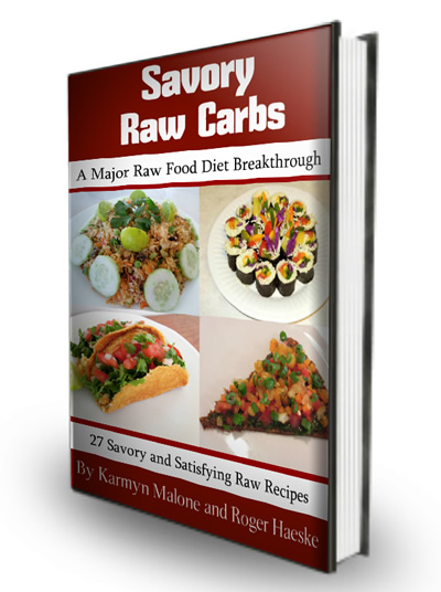 Savory Raw Carbs Recipe System